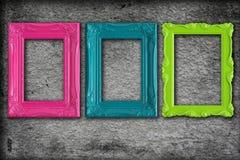 изображение рамок Стоковые Фотографии RF
