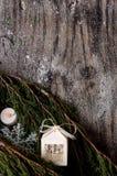 Изображение рождества Стоковое Изображение RF