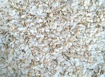 Изображение сдержанного риса от взгляд сверху Стоковое Изображение RF