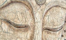 изображение стороны Будды Стоковая Фотография RF