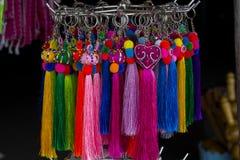 Изображение сувенира от Таиланда Стоковое Изображение RF