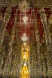 Изображение Таиланд Uthai Thani Wat спетое Tha Будды Стоковая Фотография