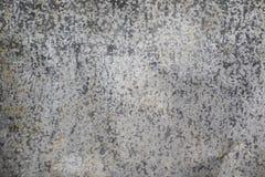 Изображение текстуры предпосылки цинка металла ржавого для вашего дизайна Стоковое Изображение