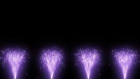 Изображение фейерверков акции видеоматериалы