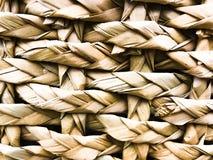 Изображение фото оформления винтажной текстуры корзины weave винтажное стоковые изображения rf