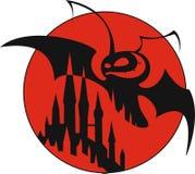 Изображение хеллоуина, стоковая фотография rf