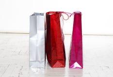 Изображение хозяйственных сумок Стоковые Изображения