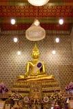 изображение церков Будды Стоковые Изображения