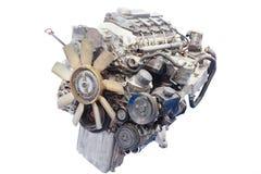 Изображение двигателя Стоковое фото RF