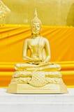 Красивейшее изображение Будды в Таиланде Стоковые Фото
