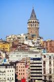 изображение istanbul Стоковое Изображение