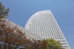 Изображение Minato Mirai Стоковые Изображения RF