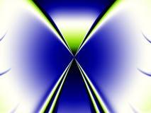 изображение x фрактали Стоковое Фото