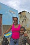 Изображения Бразилии Люди и бразильские земли стоковые фото