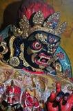 изображения Будды золотистые стоковые фотографии rf