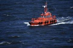 Изображения запаса пилотного корабля Стоковые Фото
