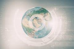Изображения земли дела Стоковое Фото