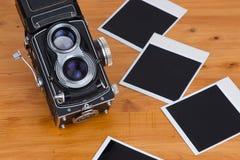 изображения камеры пустые старые Стоковые Изображения