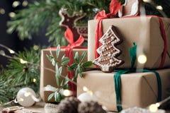 изображения находки печений рождества смотрят больше моего портфолио такая же серия к Стоковое Изображение RF