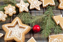 изображения находки печений рождества смотрят больше моего портфолио такая же серия к стоковая фотография rf