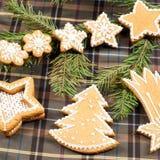изображения находки печений рождества смотрят больше моего портфолио такая же серия к стоковые фото