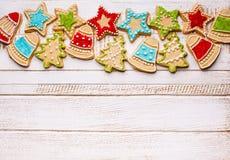изображения находки печений рождества смотрят больше моего портфолио такая же серия к Стоковая Фотография