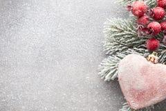 изображения подарка рождества карточки больше моего портфолио Стоковые Изображения RF