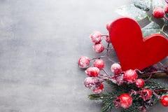 изображения подарка рождества карточки больше моего портфолио Стоковые Изображения
