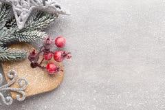 изображения подарка рождества карточки больше моего портфолио Стоковая Фотография