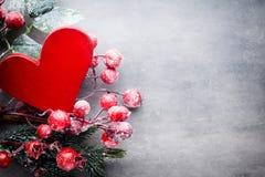 изображения подарка рождества карточки больше моего портфолио Стоковые Фото