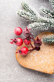 изображения подарка рождества карточки больше моего портфолио Стоковая Фотография RF