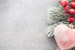 изображения подарка рождества карточки больше моего портфолио Стоковое фото RF