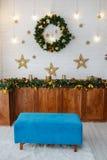 изображения рождества освещают больше моего вала портфолио Стоковая Фотография