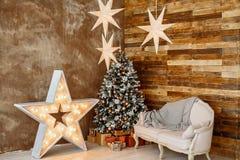 изображения рождества освещают больше моего вала портфолио Стоковые Фото