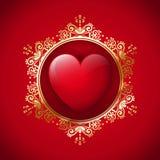 изображения сердец сердца предпосылки тусклые иллюстрация вектора