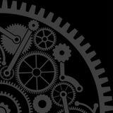изображения шестерни конструкции eps10 предпосылки vector ваше Стоковое фото RF