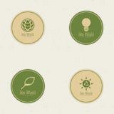 изображения экологичности eco много мой мир портфолио Стоковое фото RF