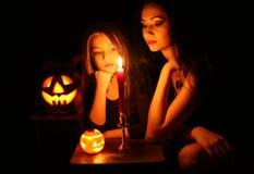 изображения halloween Стоковое Изображение