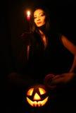 изображения halloween Стоковые Фотографии RF