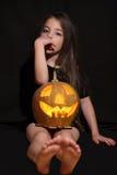 изображения halloween Стоковые Изображения RF