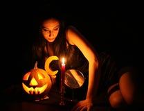 изображения halloween Стоковая Фотография
