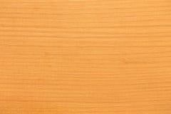 Изогнутая деревянная предпосылка Стоковые Изображения RF