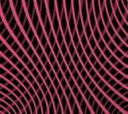 изогнутые линии Стоковые Фотографии RF