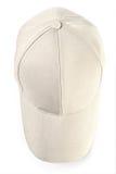 изолированная бейсбольная кепка Стоковые Фотографии RF