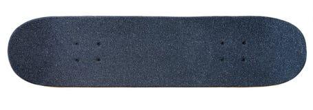 изолированная белизна скейтборда стоковое изображение rf