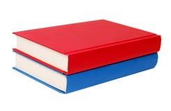 Изолированная книга 2 стоковая фотография rf