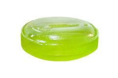 изолированная конфетой белизна сахара Стоковая Фотография RF