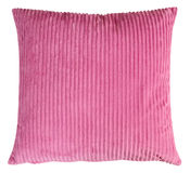 изолированная подушка Стоковая Фотография