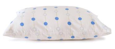 изолированная подушка Стоковые Фото