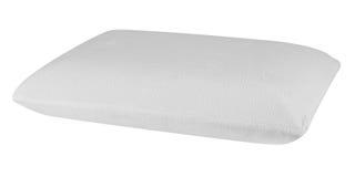 изолированная подушка Стоковое Фото